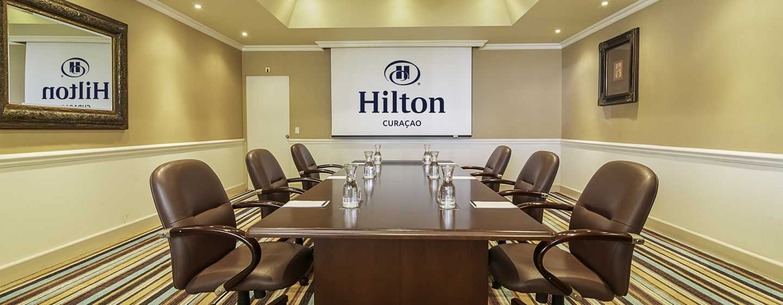 Hilton Curaçao Hotel, Curaçao - Bestuurskamer