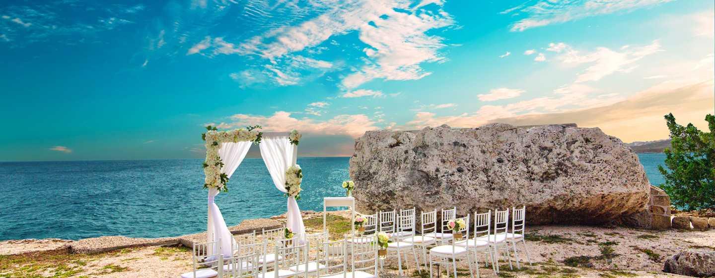 Hilton Curaçao Hotel, Curaçao - Sunset Rock