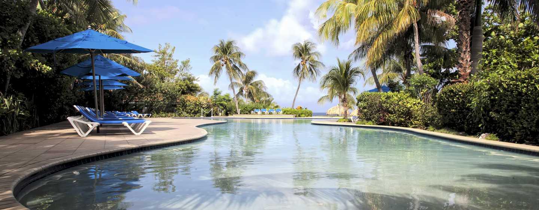 Hilton Curaçao Hotel, Curaçao - Zwembad