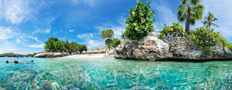 Hotel Hilton Curaçao, Curaçao – Snorkeling
