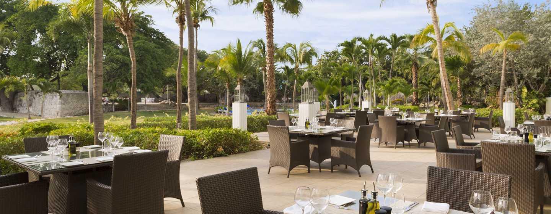 Hilton Curaçao Hotel, Curaçao - Restaurant Cielo