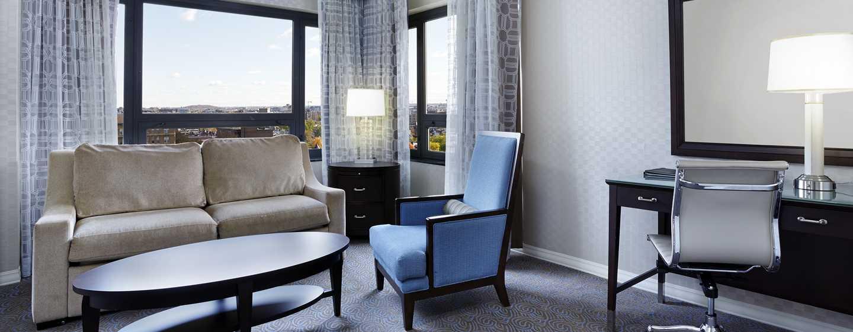 Hilton Washington Hotel, USA – Premium Wohnzimmer