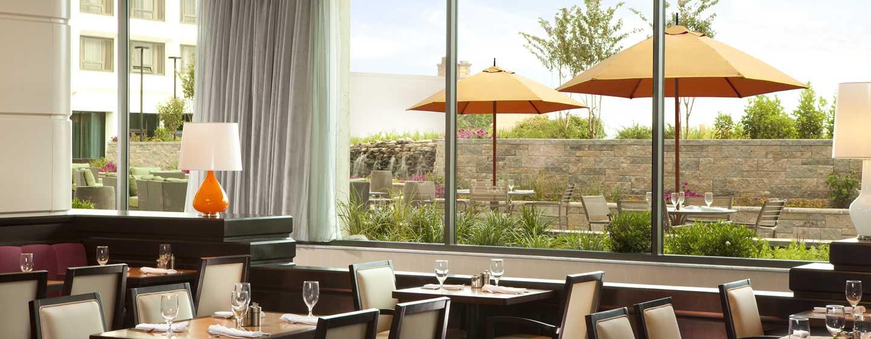 Hilton Washington Hotel, USA – The District Line Restaurant
