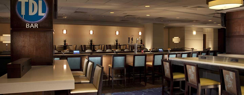 Hilton Washington Hotel, USA – TDL Bar