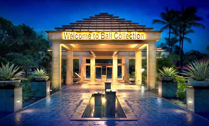 Hilton Bali Resort, Indonesien – Bali Collection