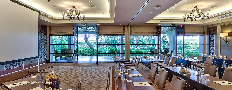 Hilton Bali Resort, Indonesia - Ruang Santai Graha Paruman