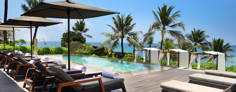 Hilton Bali Resort, Indonesia - Lounge Executive