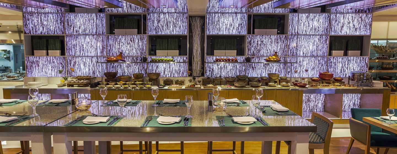 Hilton Dubai the Walk hotel, UAE – Crave
