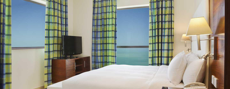 Hilton Dubai the Walk hotel, UAE – Etværelseslejlighed