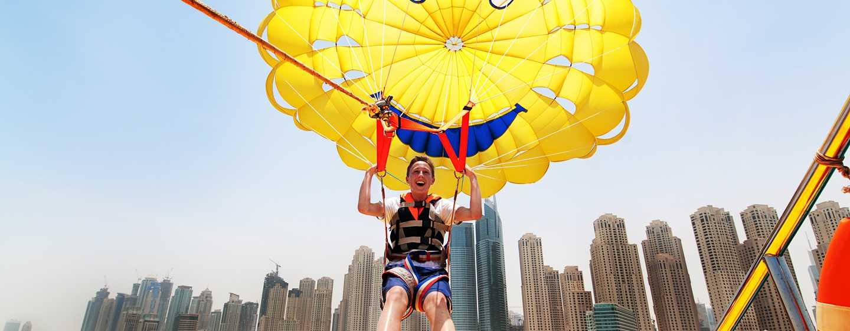 Hilton Dubai the Walk Hotel, UAE – Vandsport