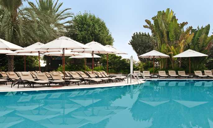 Hilton Dubai the Walk hotel, UAE – Pool