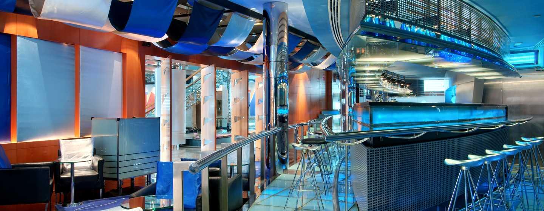 Hilton Dubai Creek Hotel, VAE– Issimo Bar