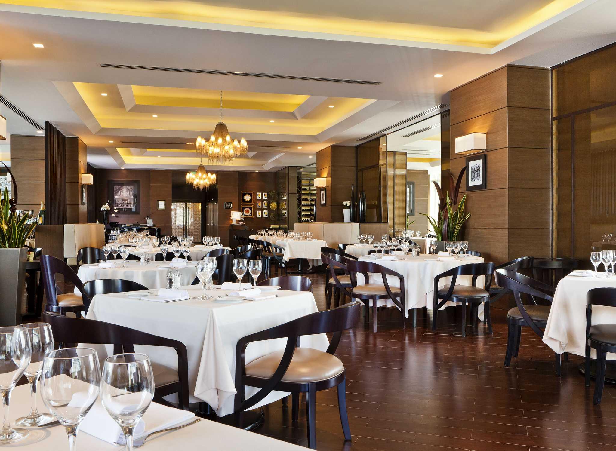 Hilton hotels resorts emirati arabi uniti for Boutique hotel definizione