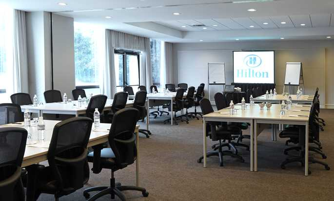 Hilton Hasbrouck Heights/Meadowlands, New Jersey, USA - Meeting facility