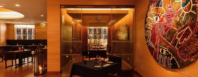 Hilton Vilamoura As Cascatas Golf Resort & Spa, Portugal - Cilantro Fine Dining