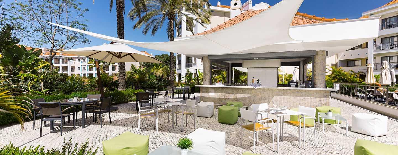 Hilton Vilamoura As Cascatas Golf Resort & Spa, Portugal - Fresco Bar