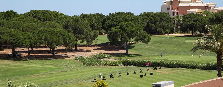 Hilton Vilamoura As Cascatas Golf Resort & Spa, Portugal -  Campo de golfe