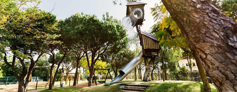 Hilton Vilamoura As Cascatas Golf Resort & Spa, Portugal - Kids Club