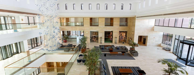 Hilton Vilamoura As Cascatas Golf Resort & Spa, Portugal -   Lobby