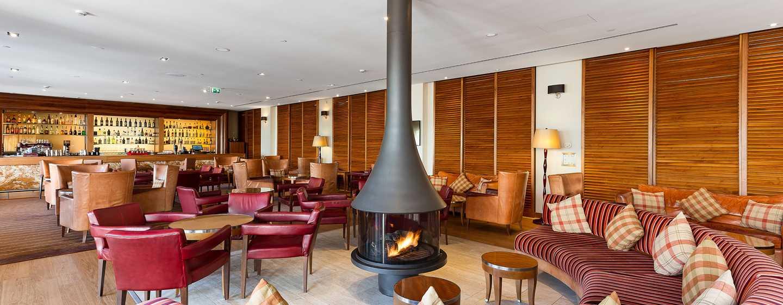 Hilton Vilamoura As Cascatas Golf Resort & Spa, Portugal - Rubi Bar