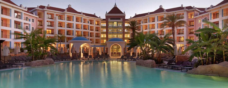 Hilton Vilamoura As Cascatas Golf Resort & Spa, Portugal - Hilton Vilamoura