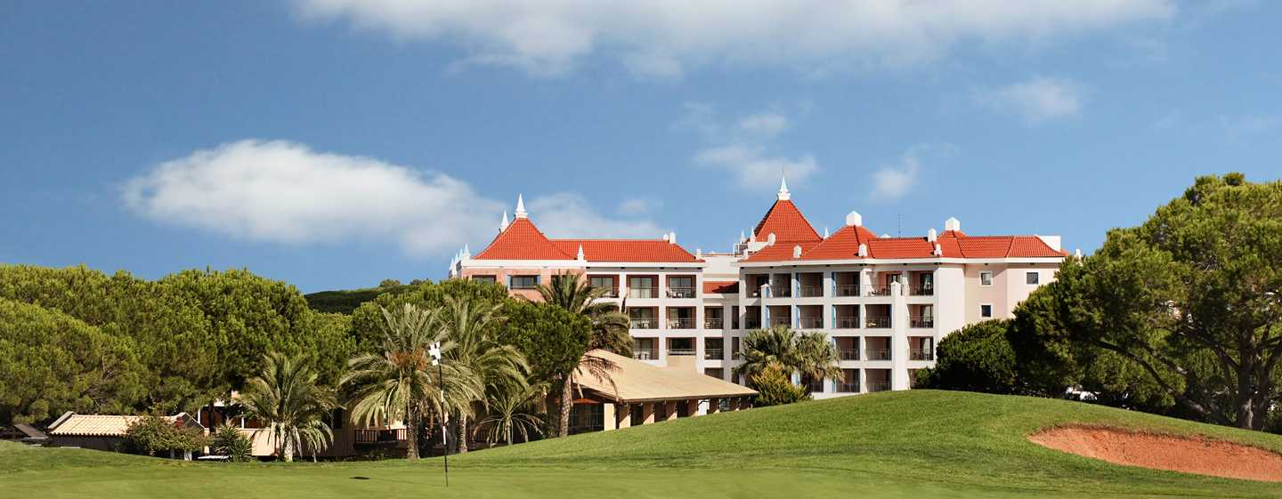 Hilton Vilamoura As Cascatas Golf Resort & Spa, Portugal - Campo de golfe