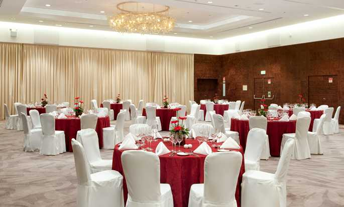Hilton Vilamoura As Cascatas Golf Resort & Spa, Portugal - Tejo Ballroom