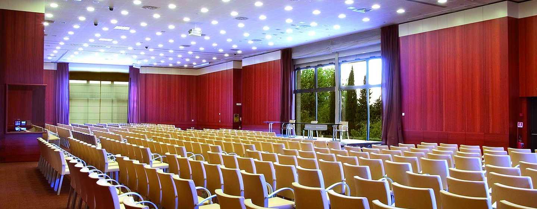 Hôtel Hilton Florence Metropole, Italie - Centre de congrès