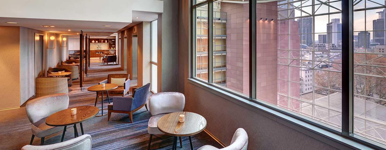 Hilton Frankfurt City Centre Hotel, Deutschland– Executive Lounge