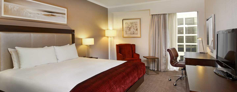 Hilton London Gatwick Airport, Großbritannien -Zimmer