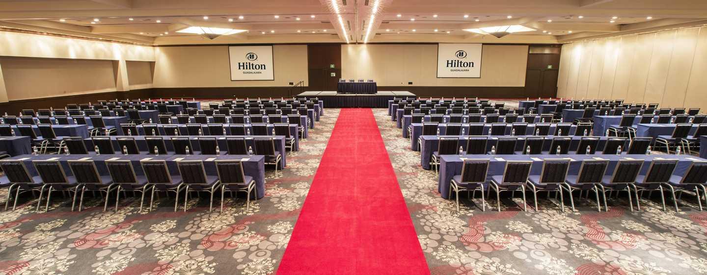 Hilton Guadalajara, México - Centro de conferencias
