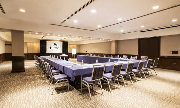 Hilton Guadalajara, México - Sala de reuniones