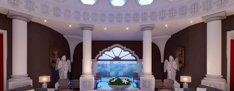 Hotel Hilton Guatemala City, Guatemala - Lobby