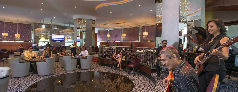 Hilton Colón Guayaquil hotel, Ecuador - Bar del Atrio