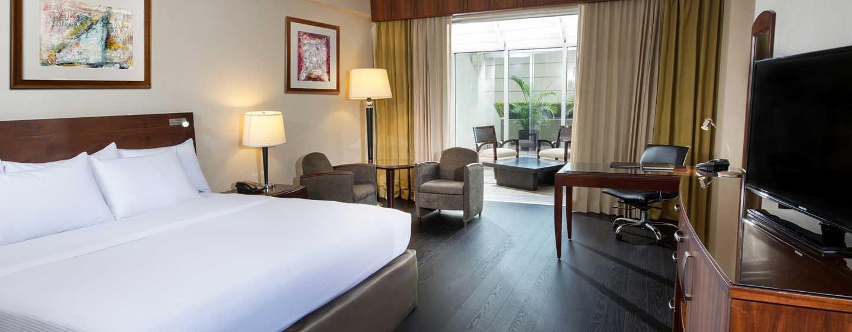 Hilton Colón Guayaquil hotel, Ecuador - Habitación accessible con cama King