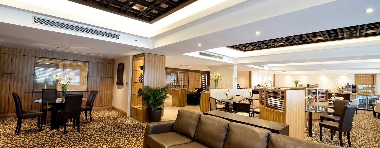 Hilton Colón Guayaquil hotel, Ecuador - Executive Lounge