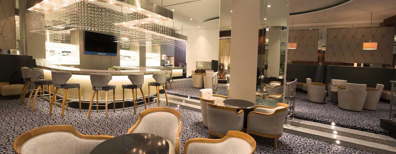 Hilton Colón Guayaquil hotel, Ecuador - Lobby