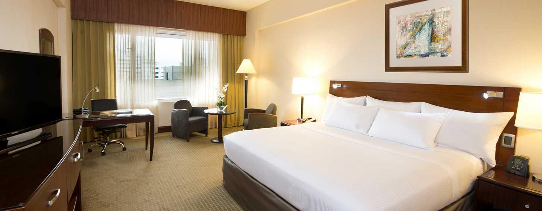 Hilton Colón Guayaquil hotel, Ecuador - Habitación con cama King