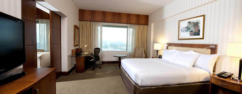 Hilton Colón Guayaquil hotel, Ecuador - Suite con cama King
