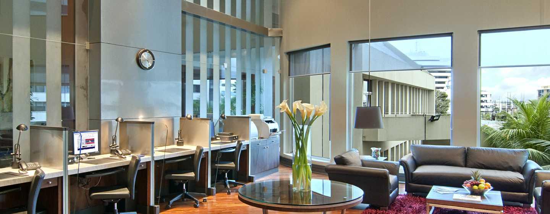 Hilton Colón Guayaquil hotel, Ecuador - Instalaciones para reuniones