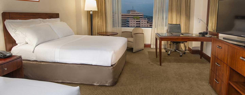 Hilton Colón Guayaquil hotel, Ecuador - Habitación Con Dos Camas Queen