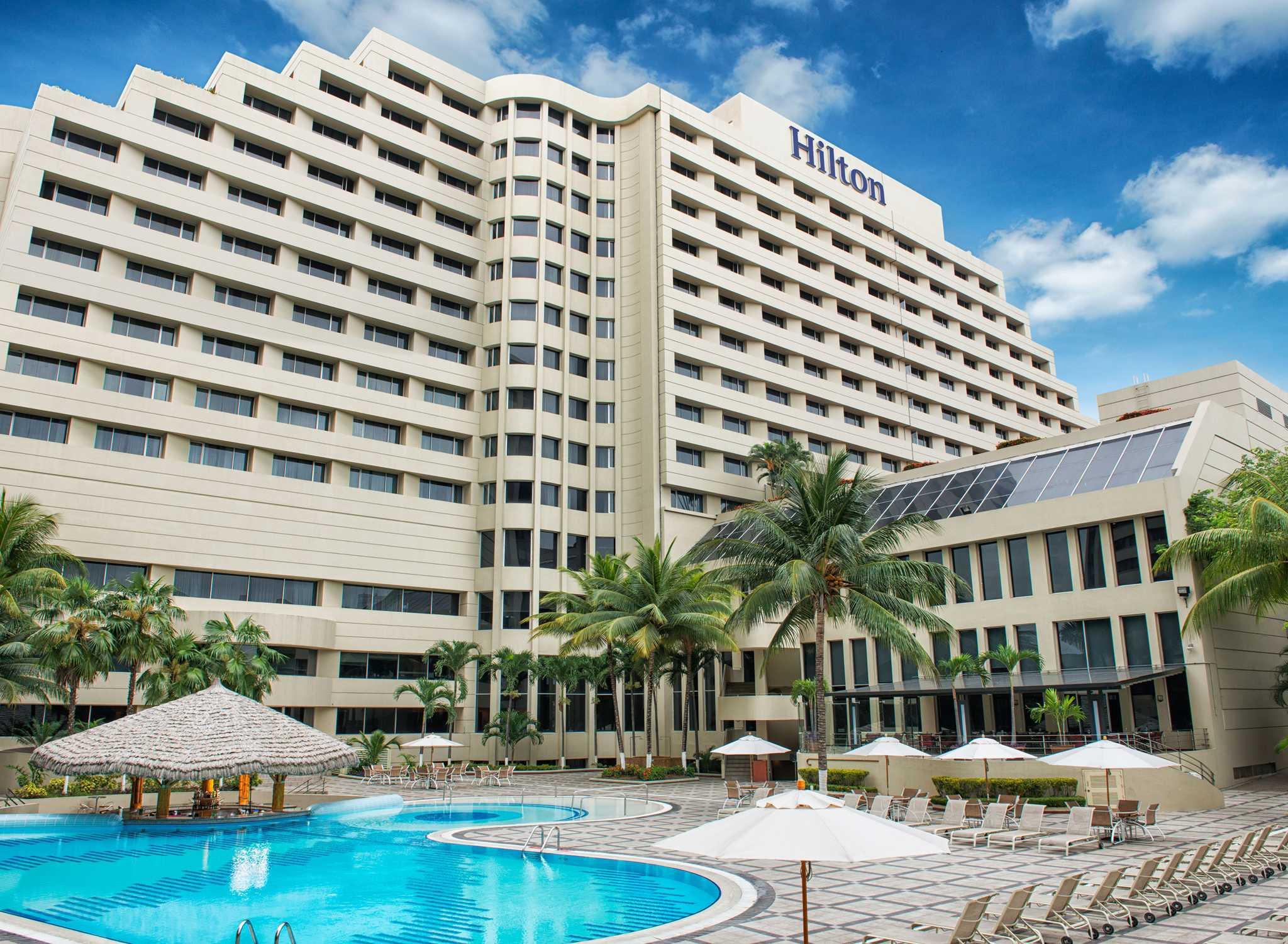 Hoteles en Ecuador - Quito, Guayaquil - Hilton Ecuador - photo#11