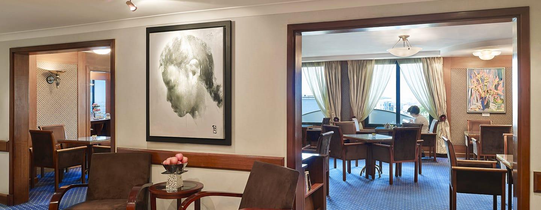 โรงแรม Hilton Hanoi Opera เวียดนาม - ห้องเอ็กเซ็กคิวทีฟสวีท