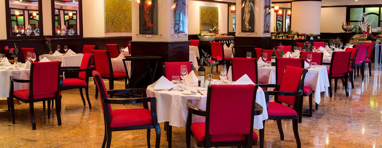 โรงแรม Hilton Hanoi Opera เวียดนาม - ภัตตาคาร Chez Manon