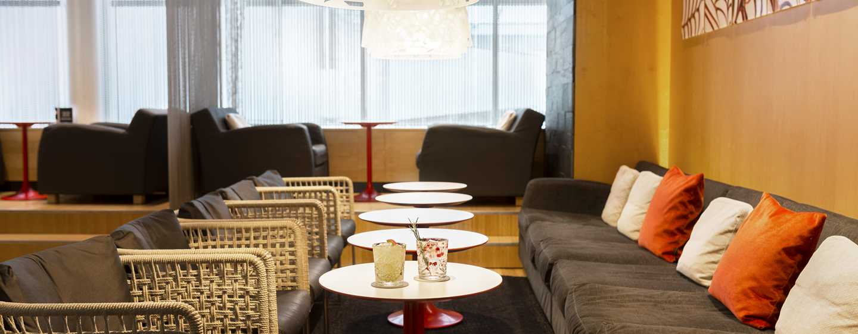 Hilton Helsinki Airport, Finland – Bar Gui