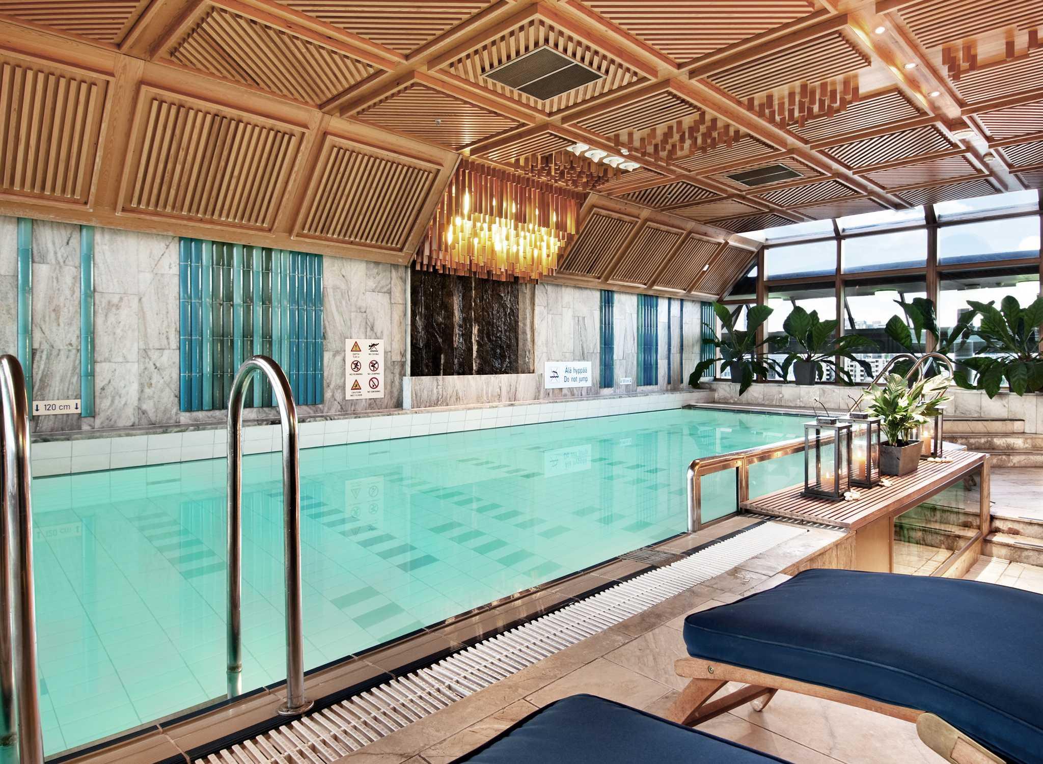 Hilton Strand Hotel Helsinki Finland