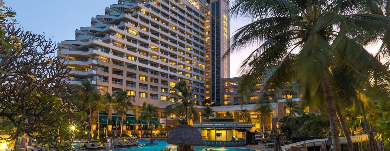 Hotel Hilton Hua Hin Resort & Spa, Thailand - Eksterior Hotel