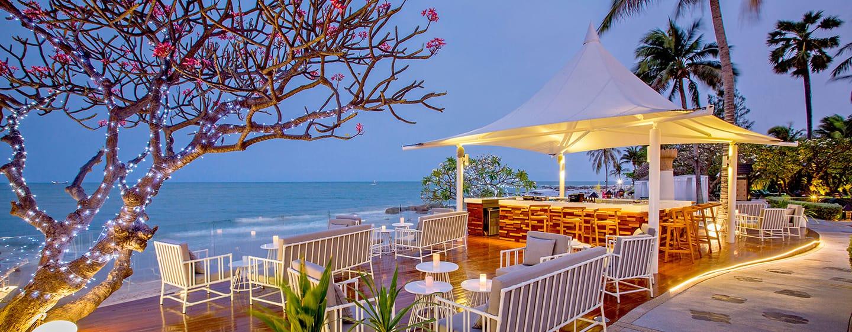 โรงแรม Hilton Hua Hin Resort & Spa ประเทศไทย - Chay Had