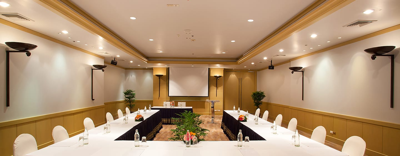 Hilton Hua Hin Resort & Spa Hotel, Thailand – Meetingraum