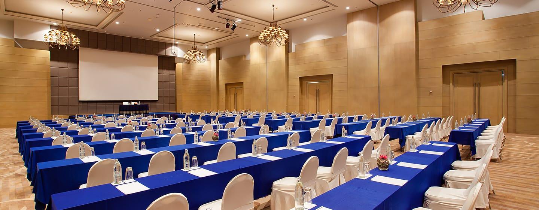 Hilton Hua Hin Resort & Spa Hotel, Thailand – Ballsaal